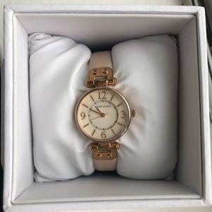 Anne Klein Rosegold Watch